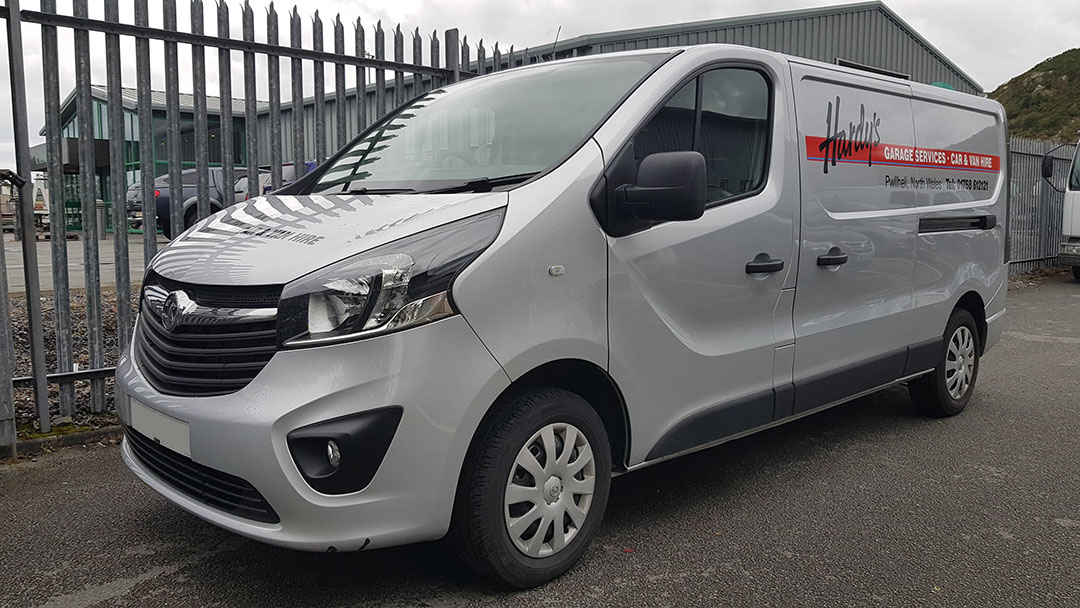 Hardy Car and Van Hire
